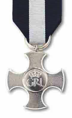 The Distinguished Service Cross