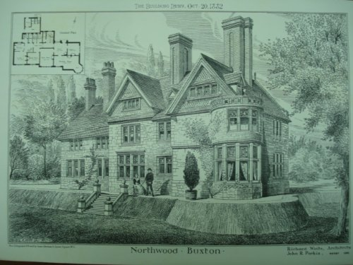 Northwood in 1885